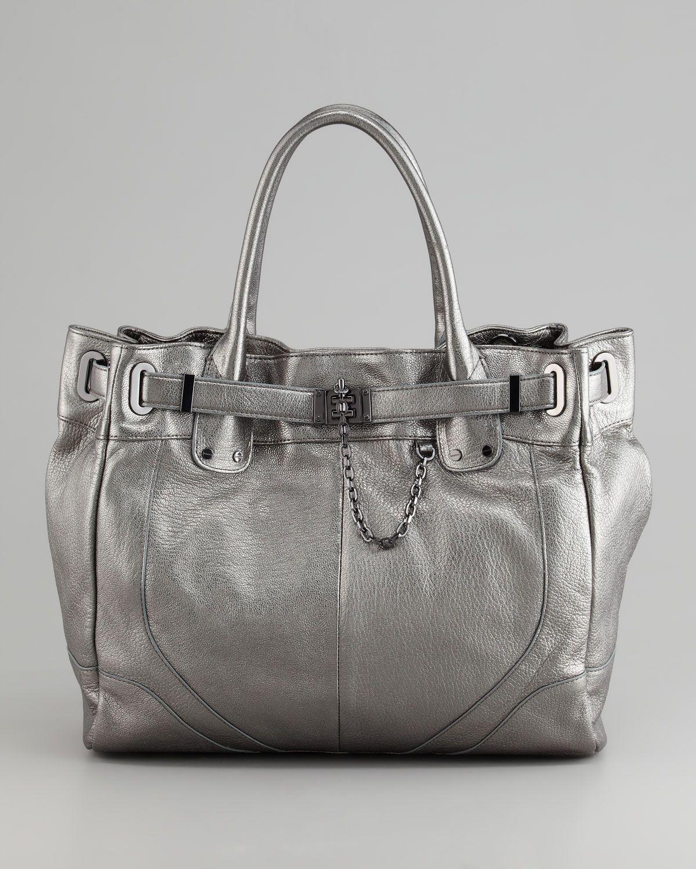 http://harrislove.com/rachel-zoe-zoe-deux-metallic-tote-bag-pewter-p-779.html