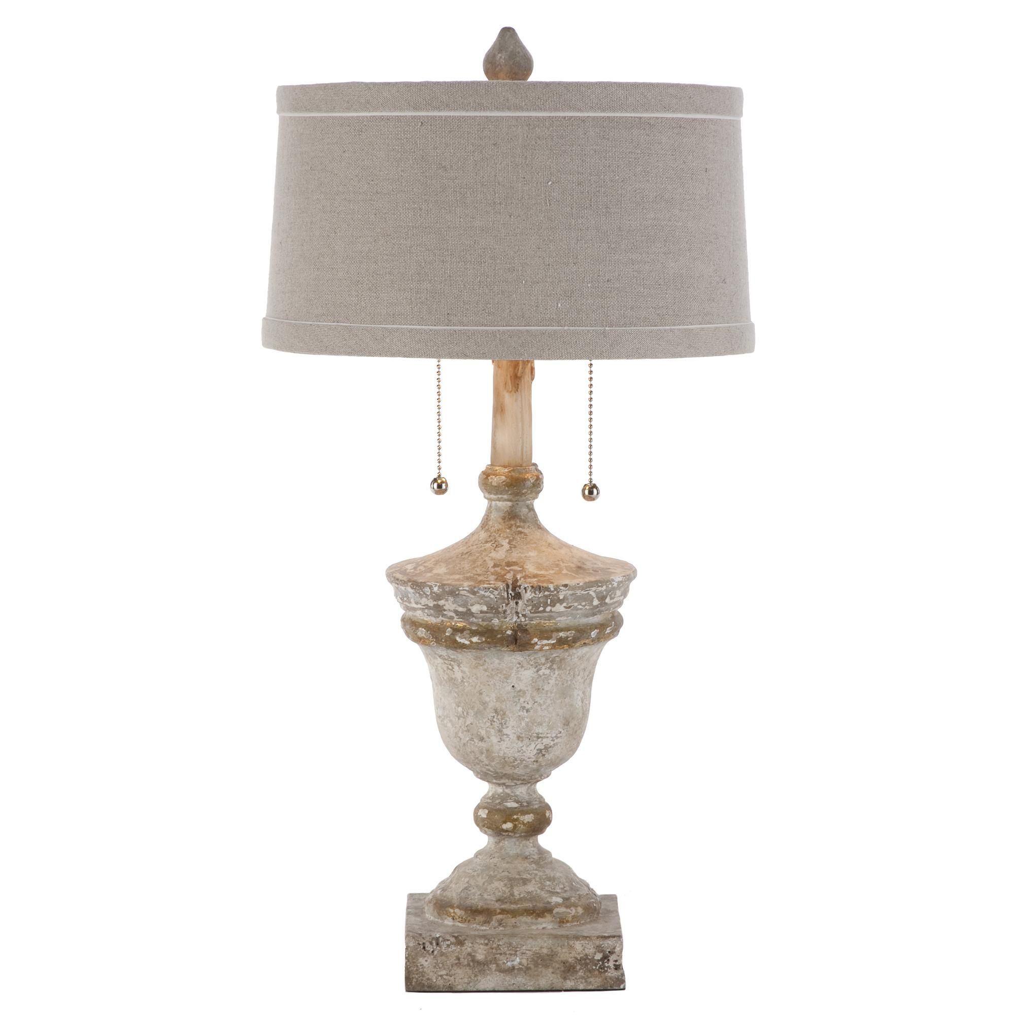 Elegance Is Born From Found Objects 340 24 H Differenttypesoflamps Shabby Chic Lamp Shades Gold Table Lamp Shabby Chic Lamps