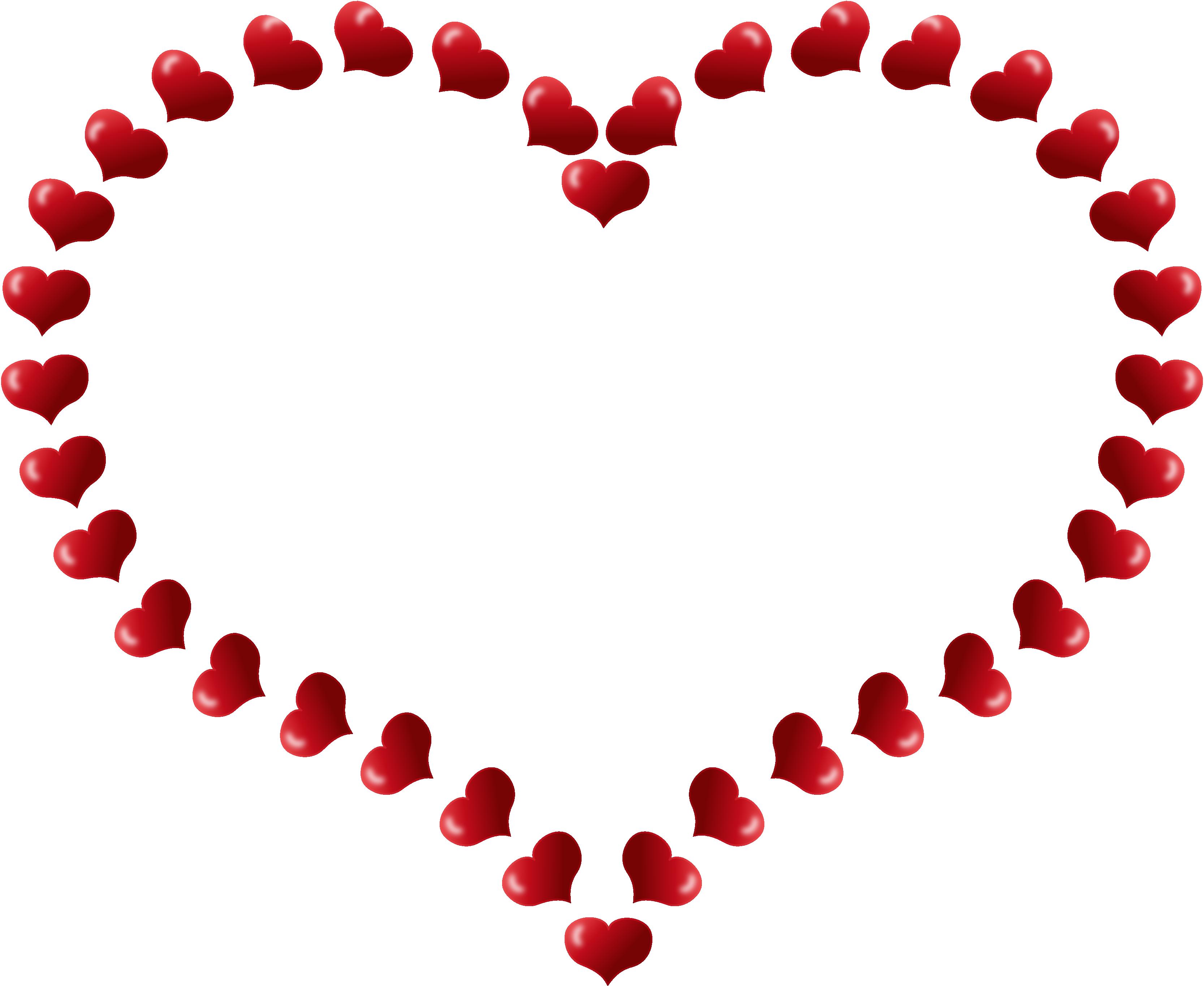 hearts hearts rh pinterest com red wedding rings clipart Wedding Heart Clip Art