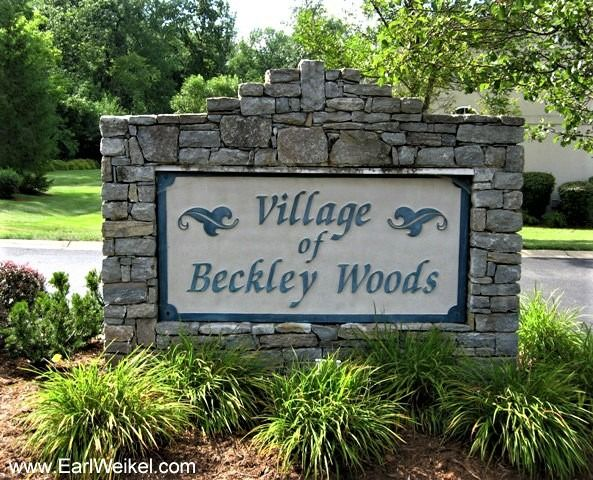 Village of Beckley Woods Patio Homes Louisville KY Condos ...