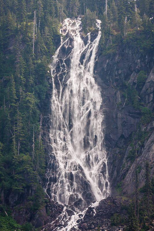 Angeline Falls WA