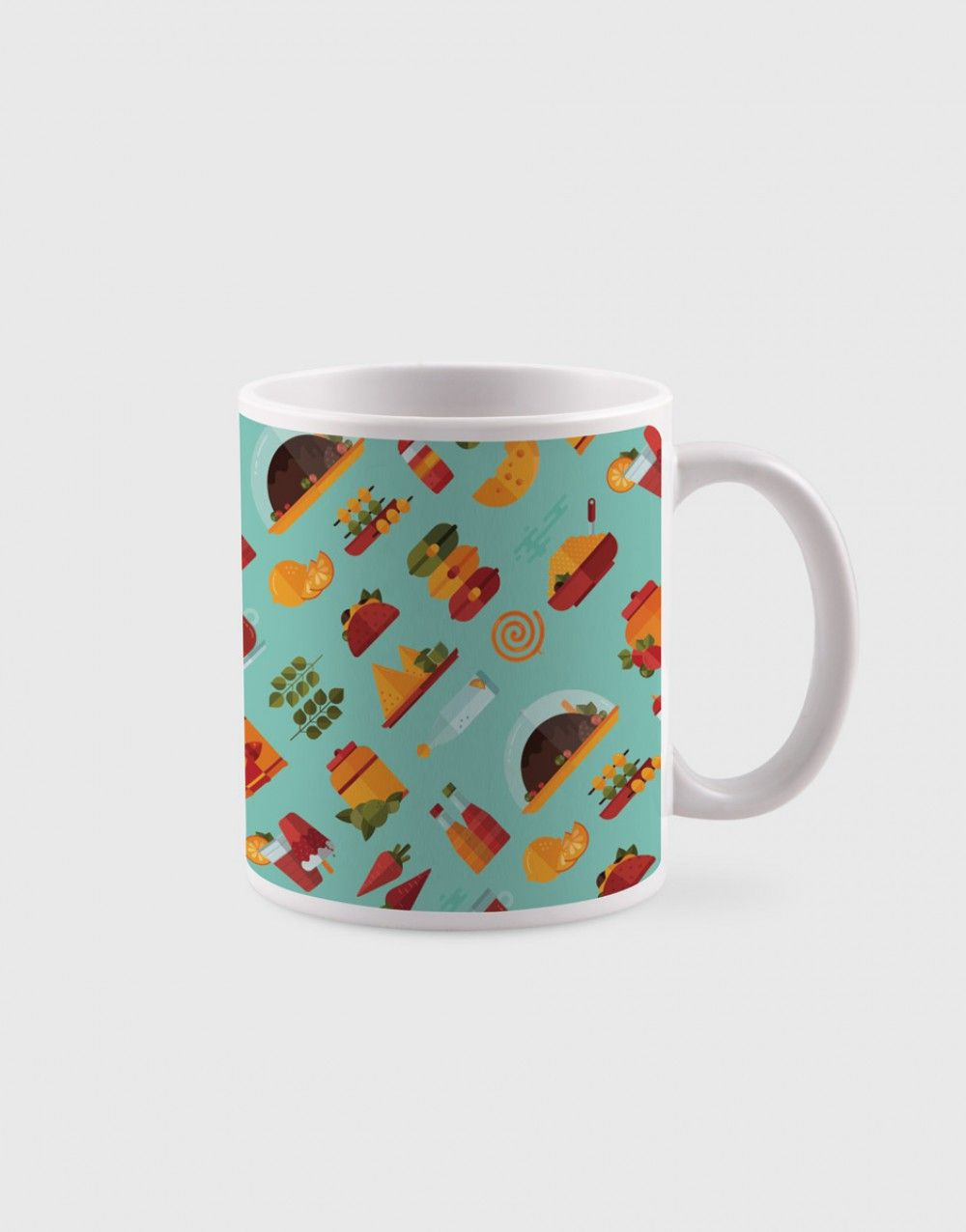 Feast Something - MUGS - PRODUCTS