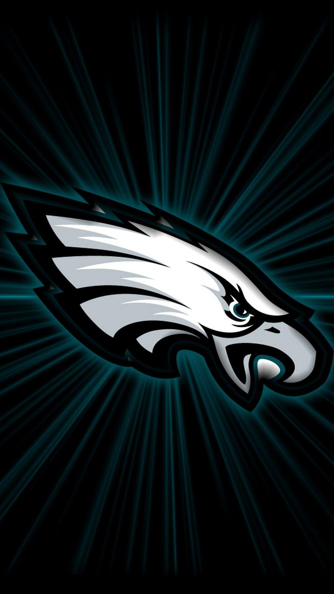 Philadelphia Eagles Iphone 6 Wallpaper 2021 Nfl Football Wallpapers Philadelphia Eagles Football Logo Philadelphia Eagles Wallpaper Philadelphia Eagles