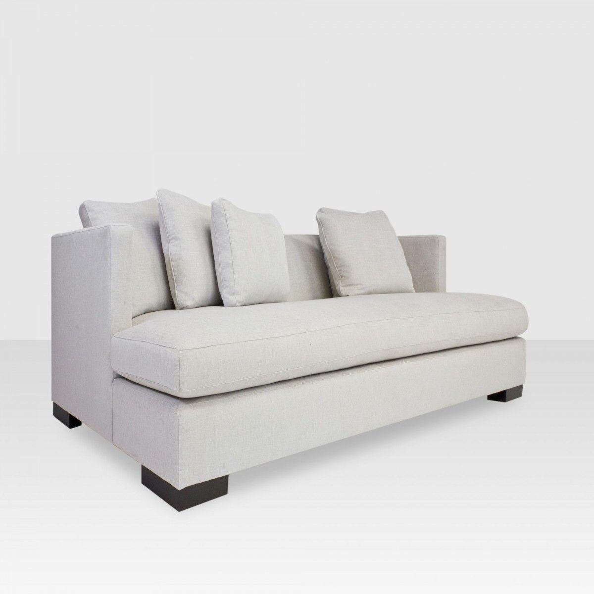 Baker Furniture Social Scene Sofa Elte