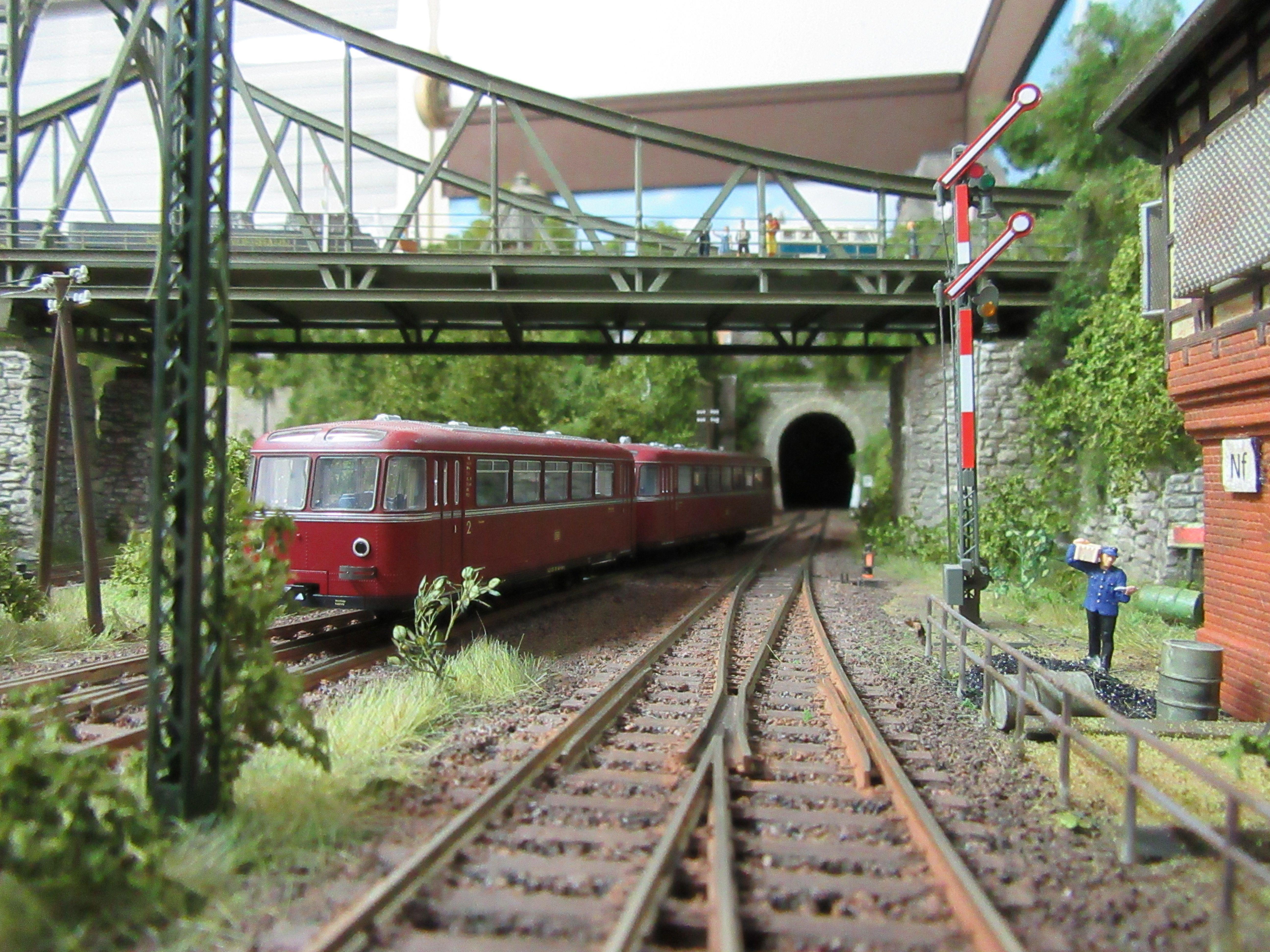 P1256 nach Oberfranken/ Neustadt am Wald