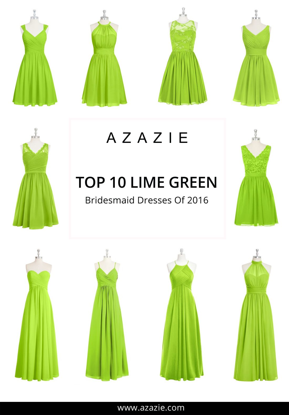 Azazie is the online destination for special occasion dresses our lime green weddings azazie is the online destination for special occasion dresses our online boutique connects bridesmaids and ombrellifo Image collections