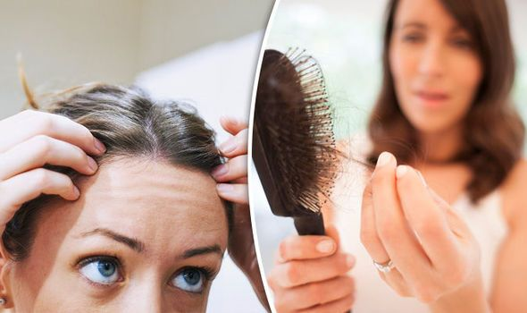 Hair Style Express: Thinning Hair? Nutritionists Reveal How You Can EAT Your