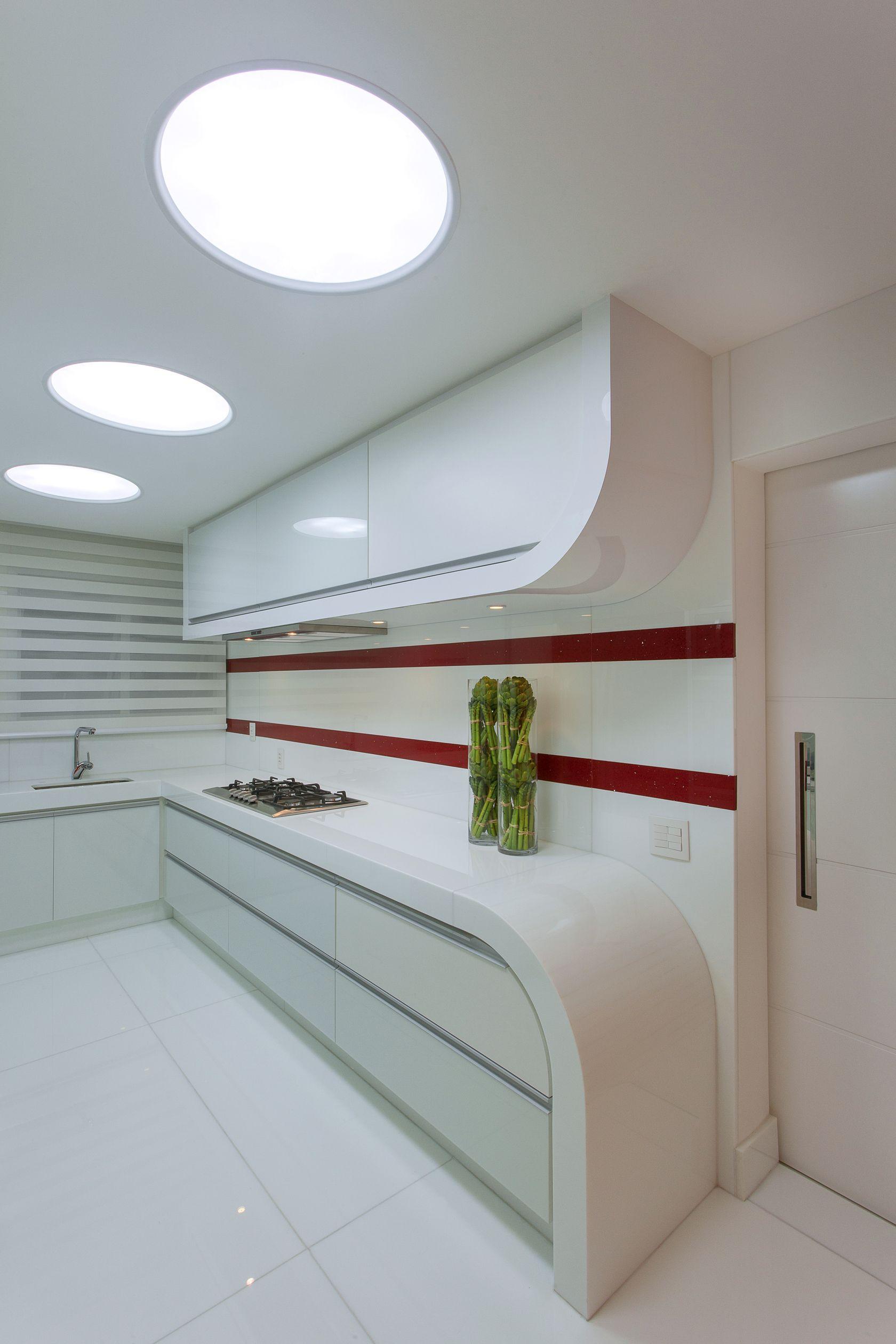 Projeto de Interiores   Apartamento São Paulo   Designer de Interiores Iara Kílaris