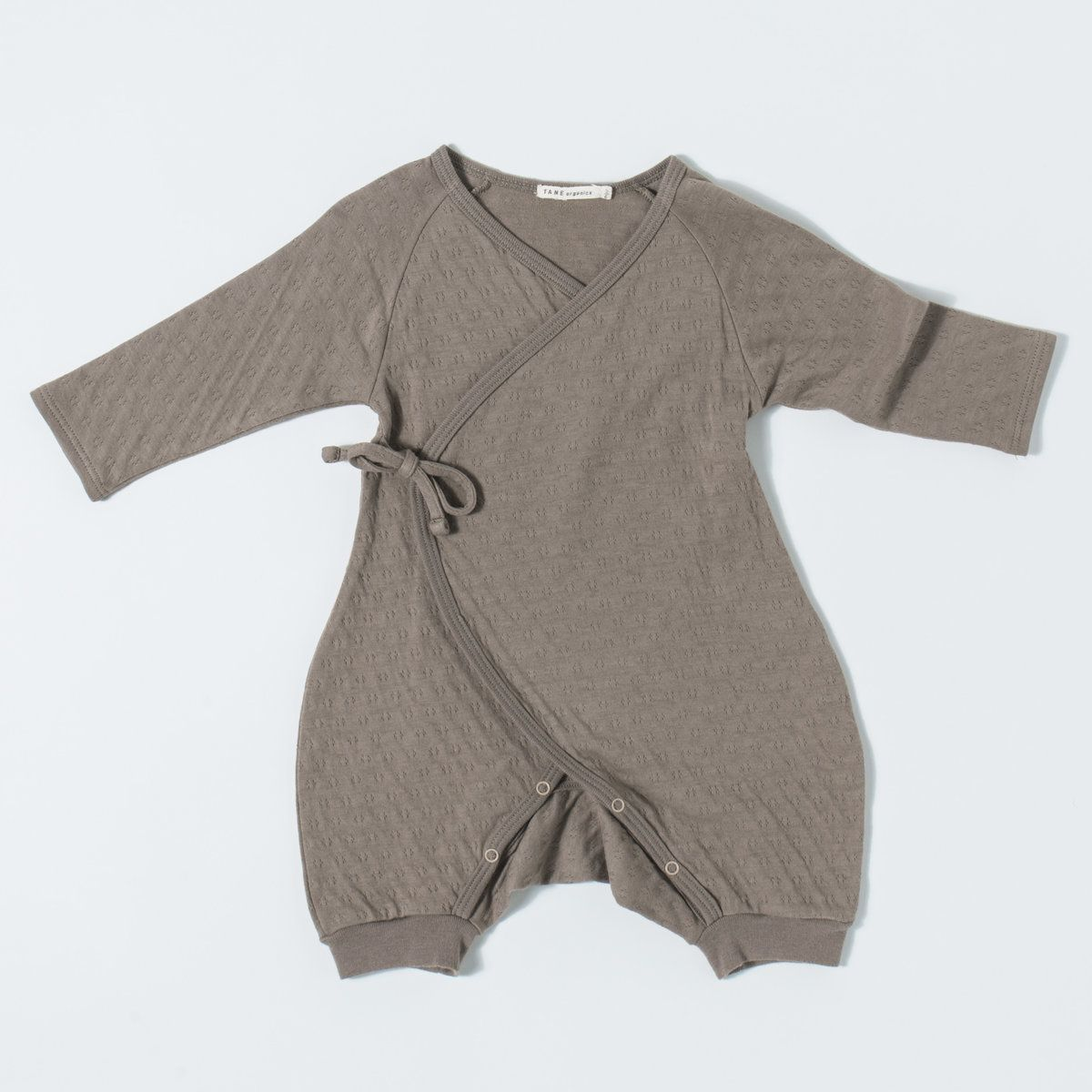 5a91d682c Luxurious Organic Infant and Baby Clothing: onesies : Pointelle Kimono  Onesie | Future Family | Baby kimono, Organic baby clothes, Baby sewing