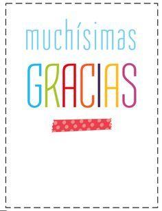 tarjetas para dar las gracias tarjetas de agradecimiento