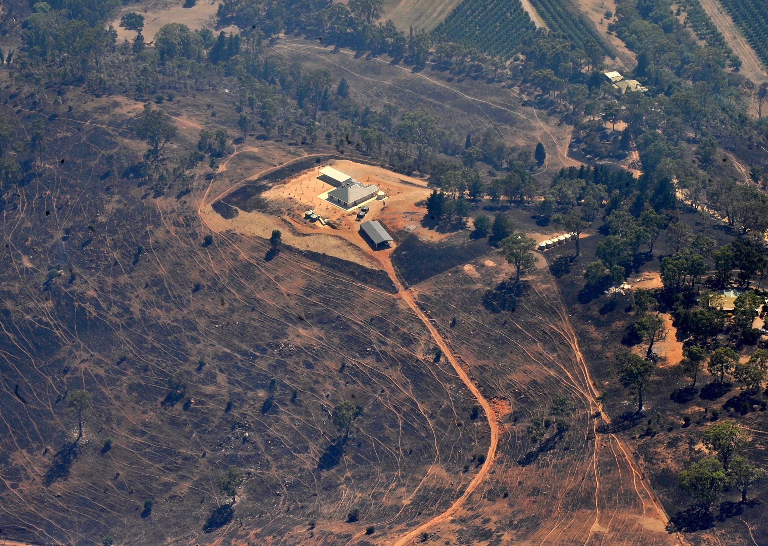 In pictures Australian bushfire crisis Pictures