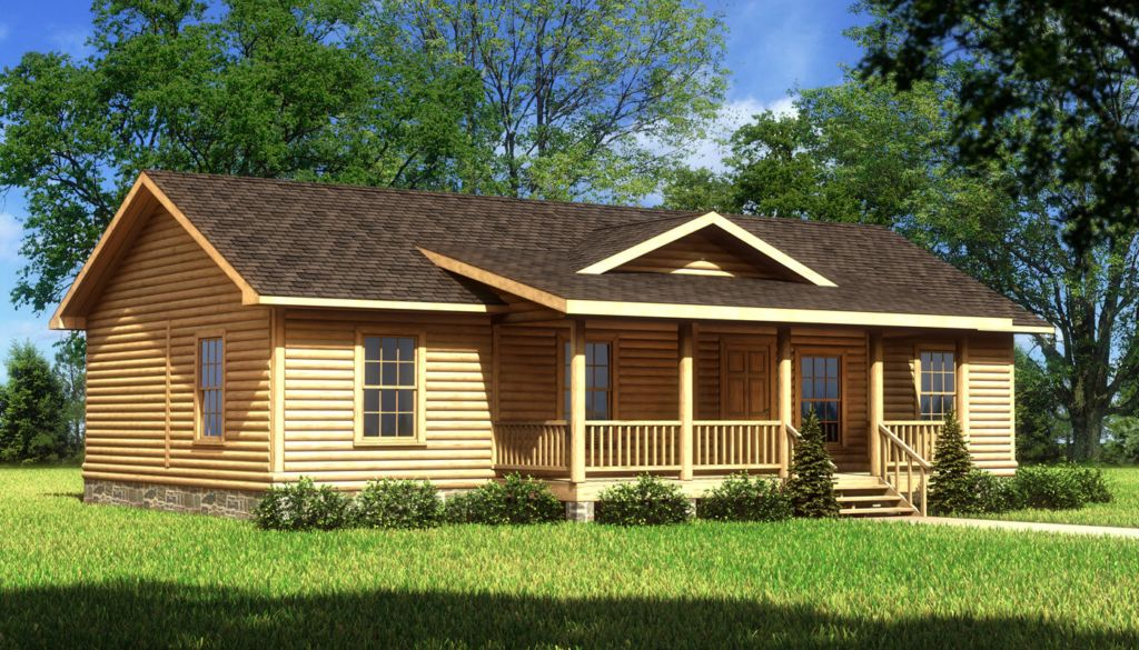 Pine Lake Plans & Information Log homes, Log home plan