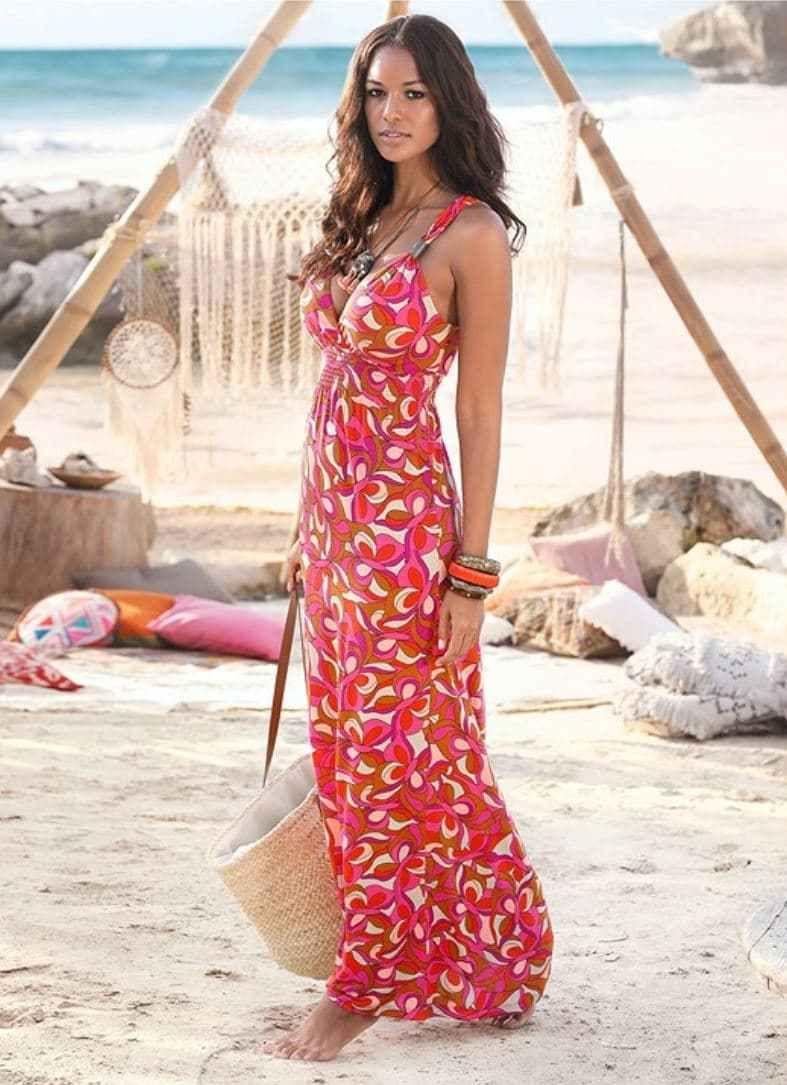 Lascana Maxi Dress | Today's Fashion Item