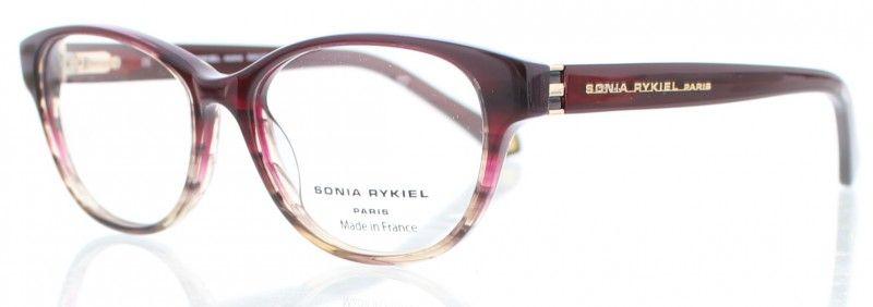 Lunette de vue SONIA RYKIEL SR7306 C05 femme - prix 166€ - KelOptic b04a7864ed27