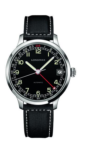 d035978c6282 Inspirados en los relojes de estilo militar producidos durante los años  treinta