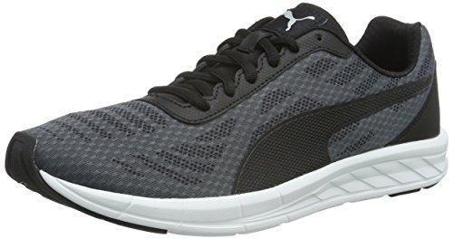 420v3, Chaussures de Fitness Homme, Noir (Black), 41.5 EUNew Balance