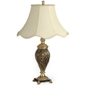 beautiful traditional table lamps for living room images - home