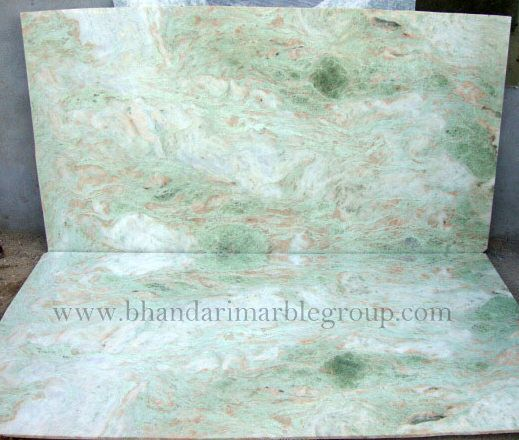 Bhandari Marble Company  Onyx Marble is one of the finest quality produced in Bhandari Marble Group India. The palace of Origin of Onyx Marble Is Iran. Onyx Marble are available in various attractive designs and colors. This Onyx Marble is having wonderful figurative patterns and designs. Onyx Marble is one of the most demandable Transparent products in best competitive prices. Having abundant utility in residential & commercial purposes as a lifelong project.