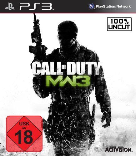 Bei Call of Duty: Modern Warfare 3 ist ein Krieg ausgebrochen und man versucht sich durch zu schießen. Der Spieler reist auch noch durch verschiedene Länder...