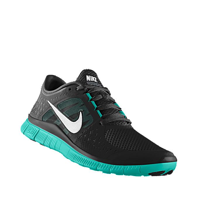 the best attitude f8198 77e07 NIKEiD. Custom Nike Free Run 3 iD Men s Running Shoe