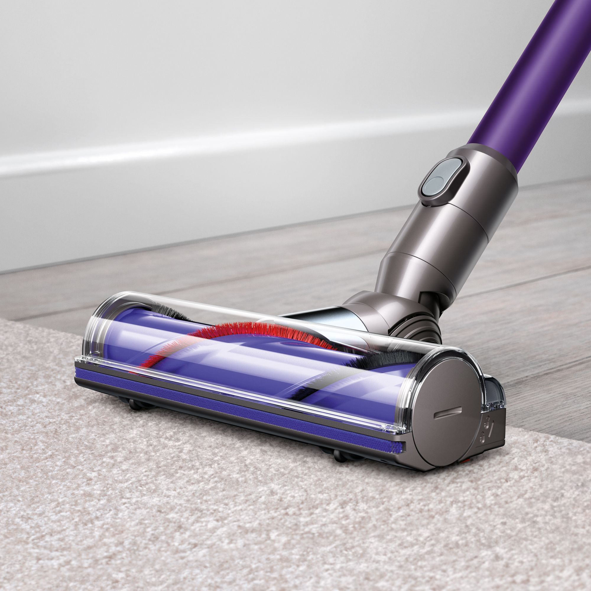 Picture 8 of 14 Carpet cleaning hacks, Best cordless