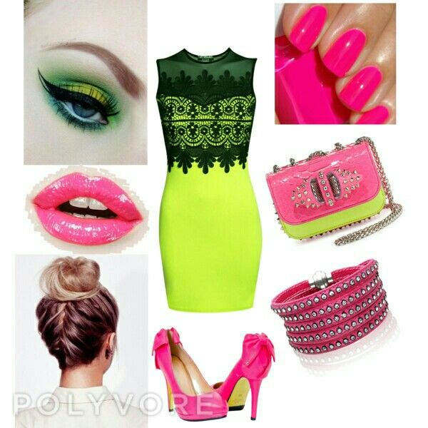Clubbing outfit the 2nd by kelsie cly :)