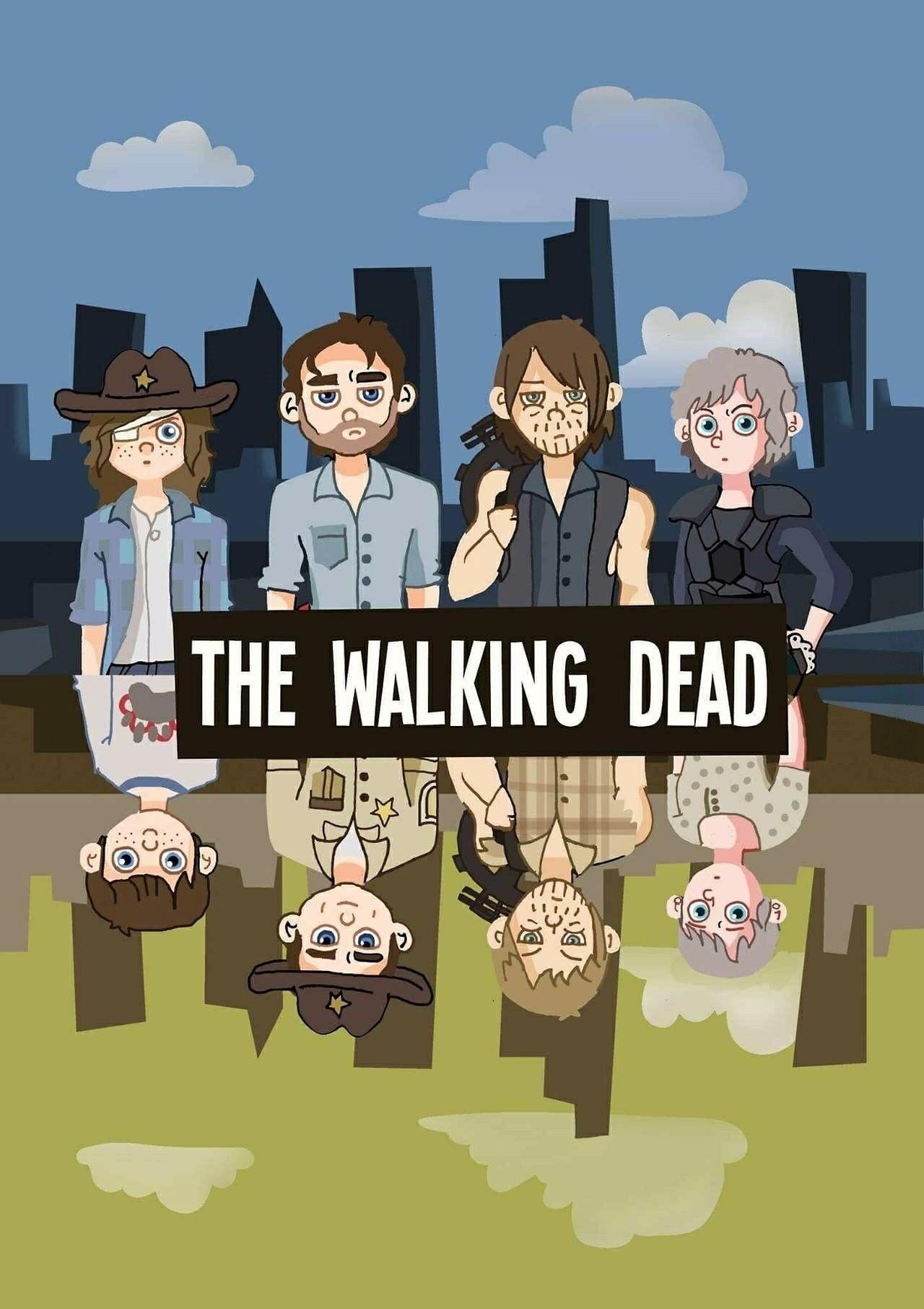 The Walking Dead Carol Wallpapers Twd The Walking Dead