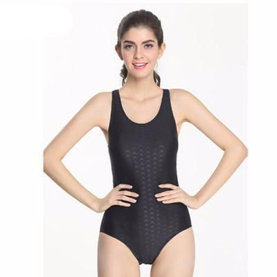 5f79cd1c1b Professional Swim wears Vintage Backless Elastic Competition Bathing Suits  Sport Women One Piece Swim Suits