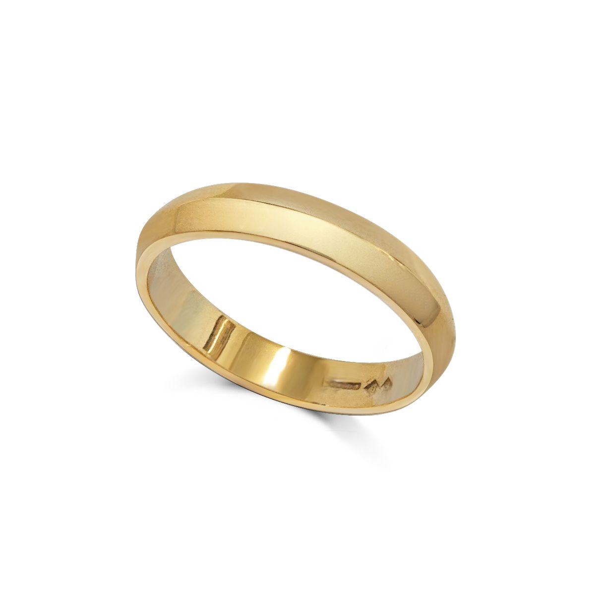 Knife Edge 18ct Yellow Gold Wedding Band Men S Wedding Band Alternative Wedding Knife Edge Wedding Band Mens Gold Wedding Band Mens Yellow Gold Wedding Bands