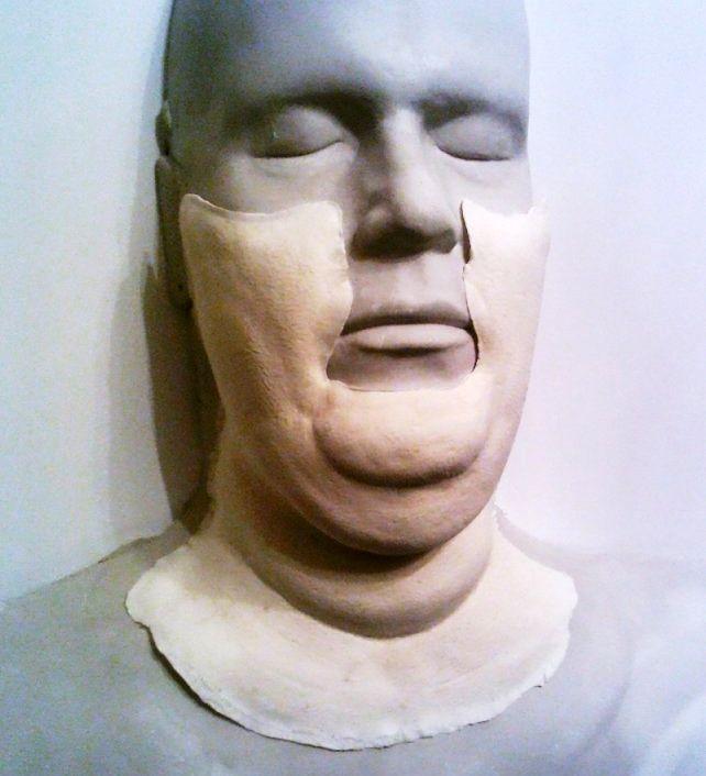 foam latex prosthetic professional