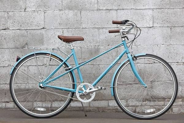 Linus Mixte 3 450 Dutch bike, Bicycles for sale, Bicycle