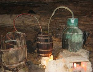 Miniature Stills for Sale | See DIY Distiller Plans ...