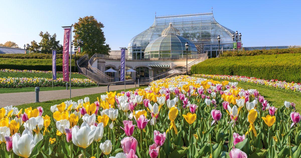b220ab5e29cff2f6f1e266fceb6bc0de - Phipps Conservatory And Botanical Gardens Parking