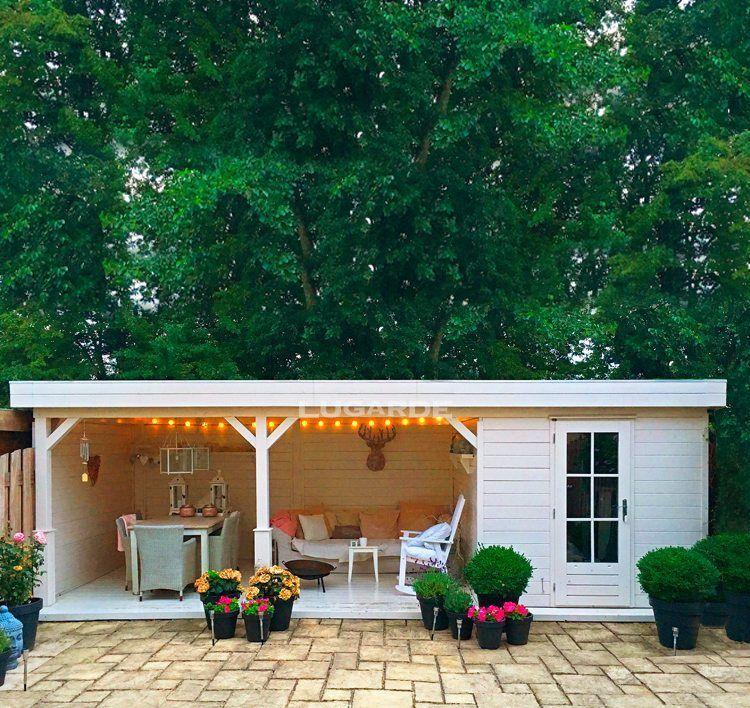 Photo of Gartenhaus Jasmin PR29 | Lugarde – Welcome to Blog