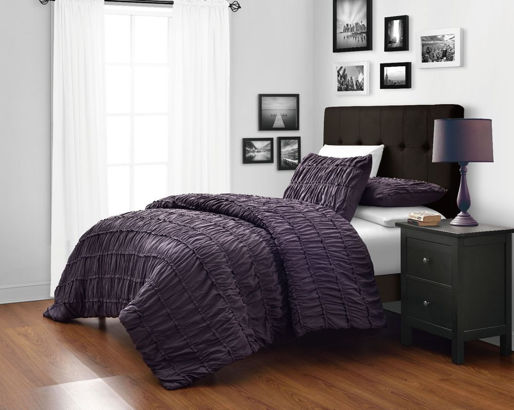 cover duvet california home product set ienjoy white king