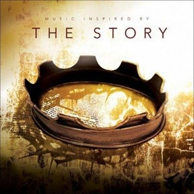 Various Artists - Music Inspired by: The Story (CD)