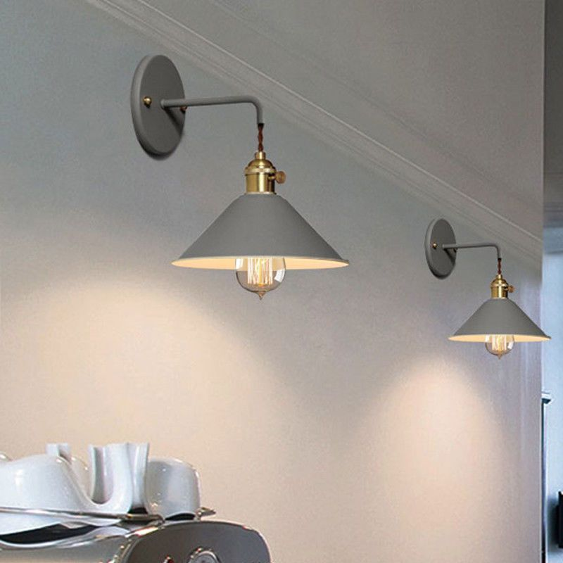 Modern Wall Light Bedroom Kitchen Wall Sconce Living Room Wall