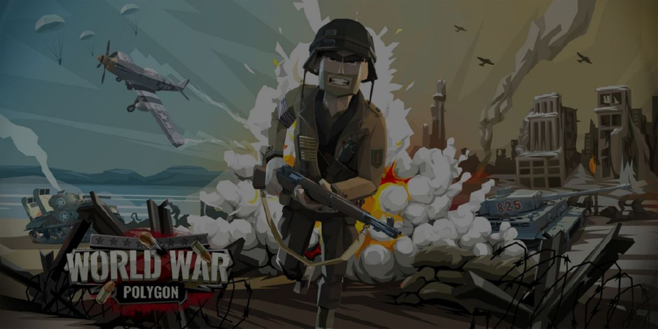 World War Polygon Hack  Online Cheat For Unlimited Resources Android  Ios