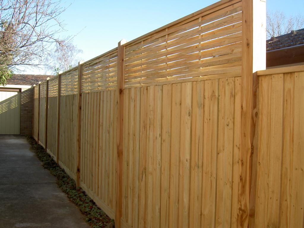 Fence Extension Backyard Privacy Backyard Fences Fence Design