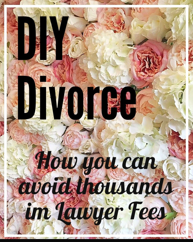 Diy divorce diy divorce divorce divorce papers