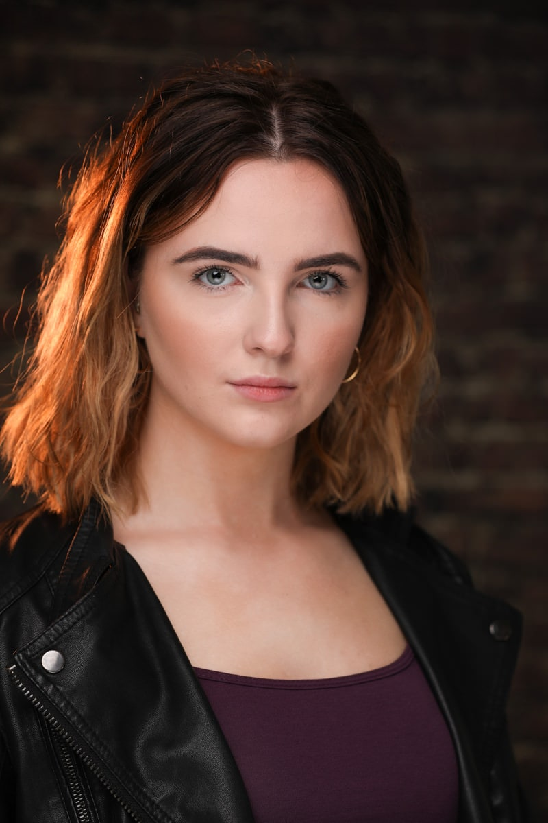 Pin on What to Wear - Women's Headshots for Actresses