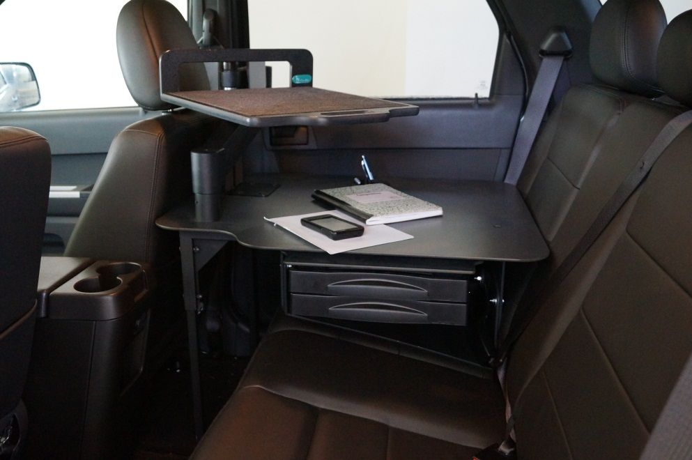 Mobile Office Equipment For S And