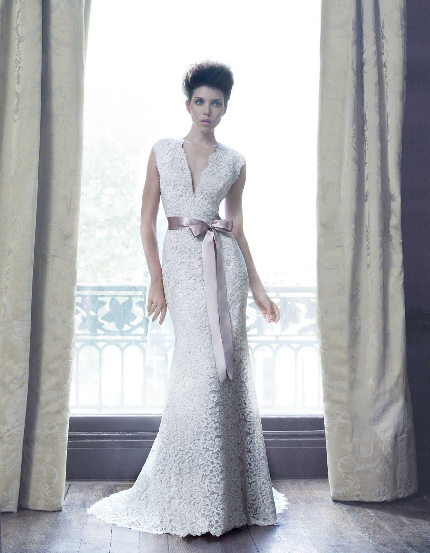 Finding The Perfect Best Wedding Dress For Small Bust Is Something That Every Prospective Bride