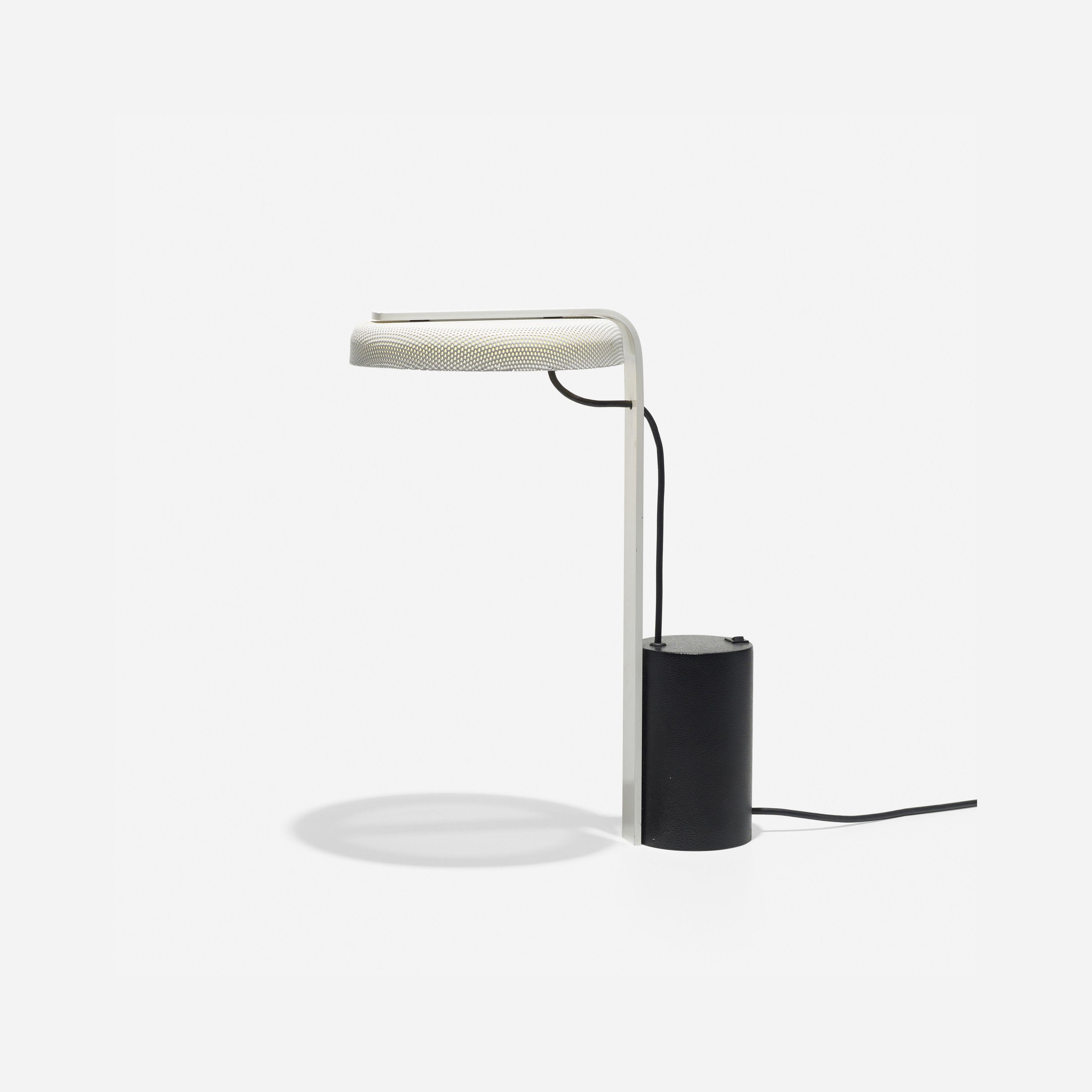 Ron Rezek Table Lamp Lighting Furniture United