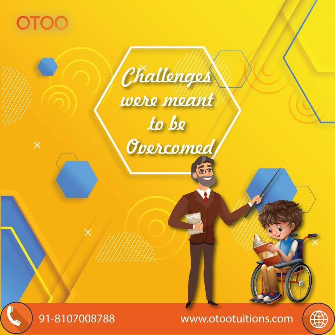 Website: Https://www.otootuitions.com/ Mobile: +91