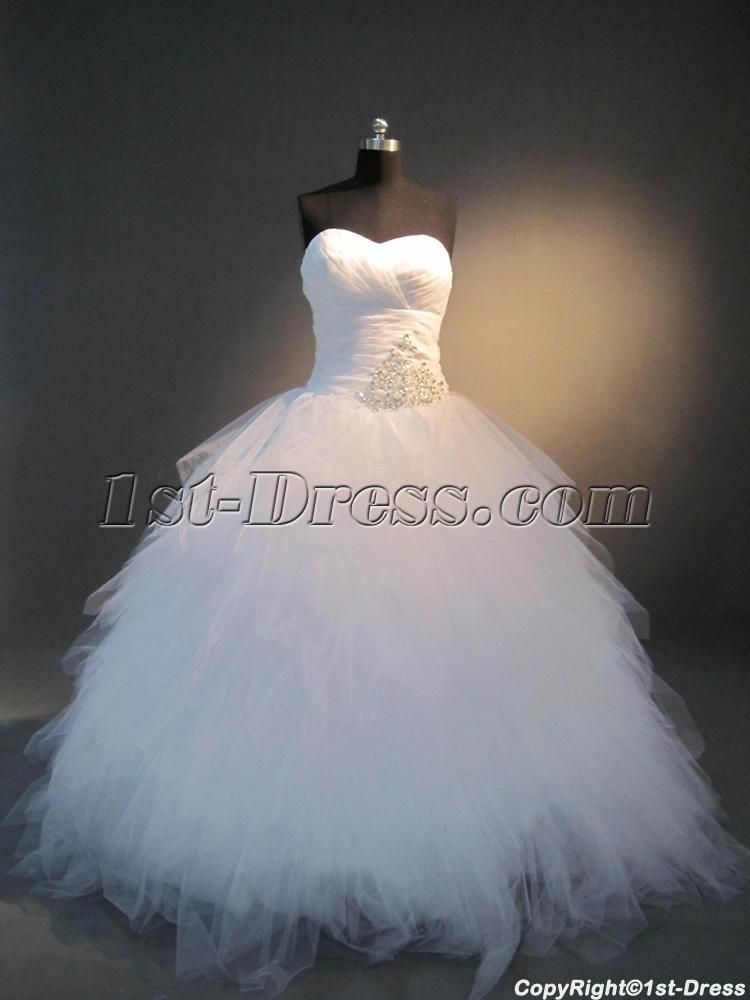 White Sweetheart Masquerade Ball Gown IMG_3801:1st-dress.com #masqueradeballgowns White Sweetheart Masquerade Ball Gown IMG_3801:1st-dress.com #masqueradeballgowns