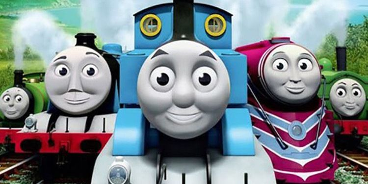 Thomas Friends Is Coming To Netflix In 2020 Thomas And Friends Thomas Thomas The Tank Engine