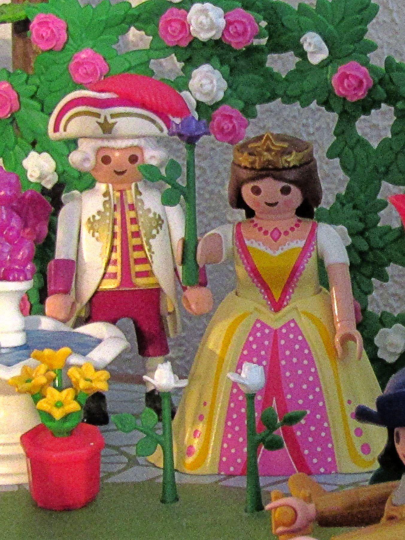 Garden Party Playmobil Spielzeug