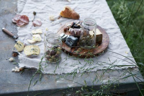 simple picnic