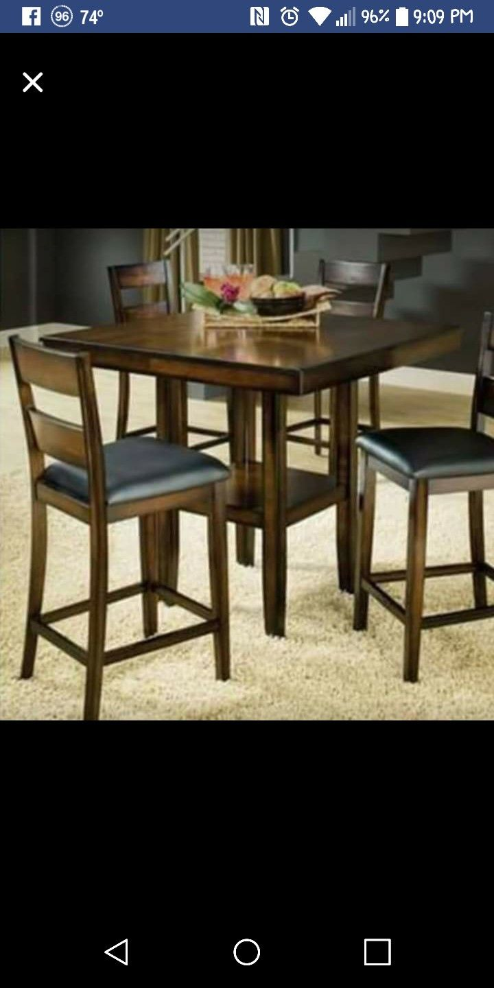 Pin By Bless This Chaotic Mess On New House Pinterest Pub Set - Square pedestal pub table
